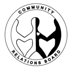 Community Relations Board logo